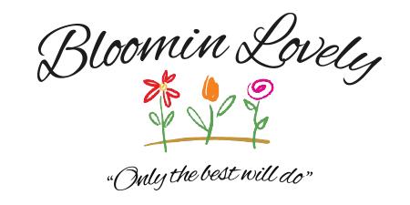 Bloomin Lovely in Wellington